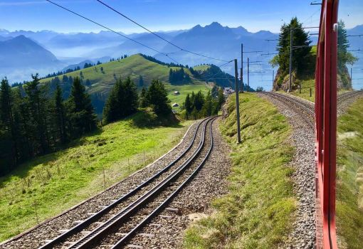 Rigi - Queen of the mountains
